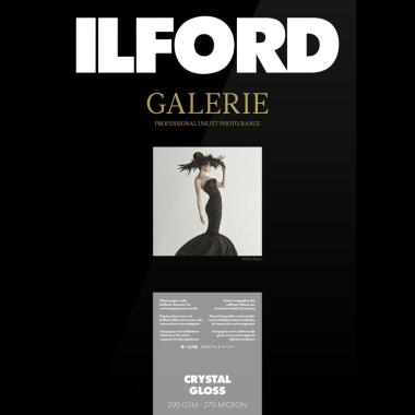 ILFORD GALERIE CRYSTAL GLOSS 290G A3 25H
