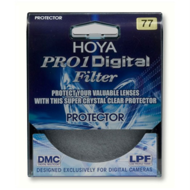 Imagen HOYA FILTRO PRO1D PROTECTOR 55MM -30023