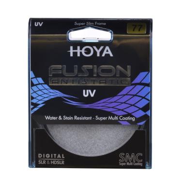 Imagen HOYA FILTRO FUSION UV 82MM -60938