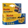 Imagen KODAK ULTRA MAX 400 135/24 (PACK 3) -34052