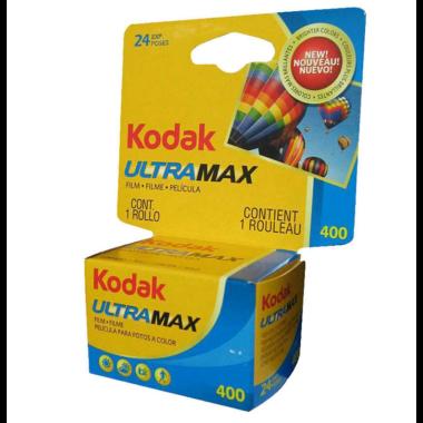 Imagen KODAK ULTRA MAX 400 135/24 C -34036